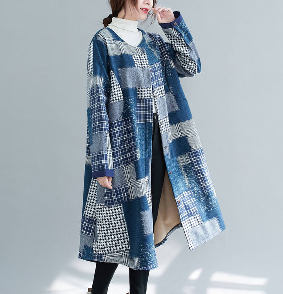 ellazhu Jacket Coat Outwear GA2147