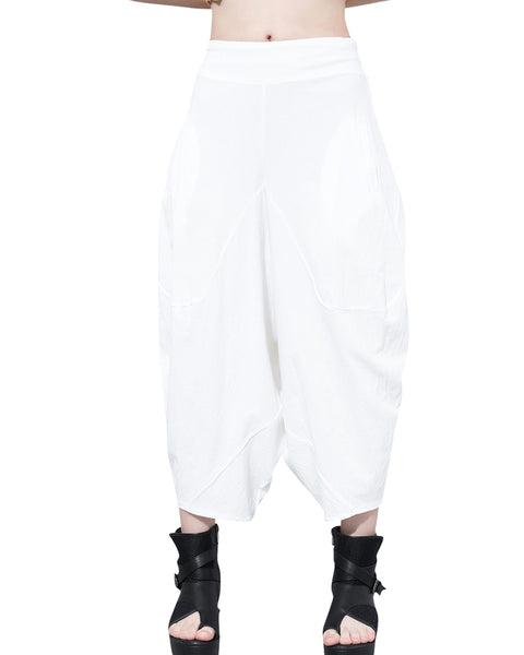 Long Harem Pants GY2470