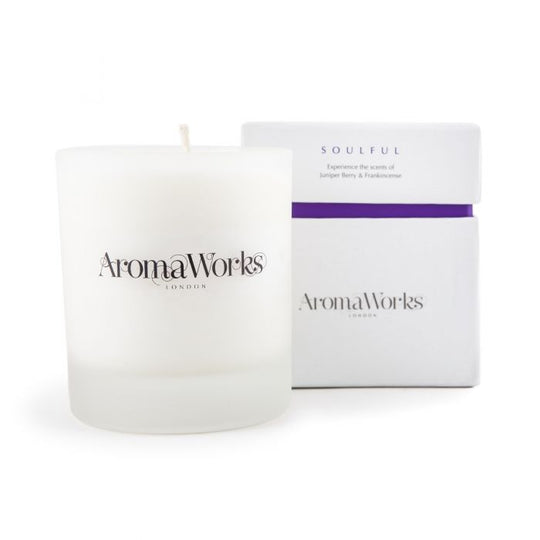 Soulful Candle 30cl Medium