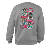 Cherub Crewneck Youth