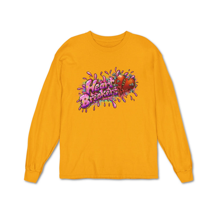 Graffiti T-Shirt Long Sleeve
