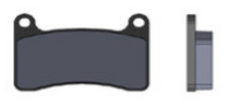 Load image into Gallery viewer, Assorted Brake Pads, set