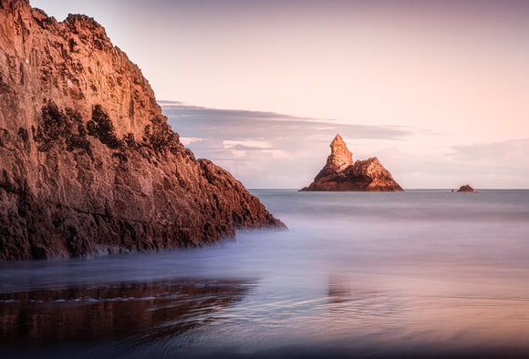 Church Rock (LIMITED EDITION) - Pembrokeshire, Wales, United Kingdom