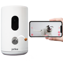 Load image into Gallery viewer, Petkix 360° Dog Camera