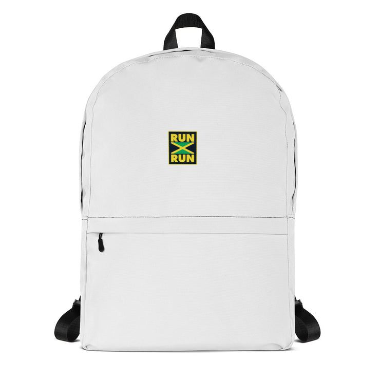 Run Jamaica Run Backpack