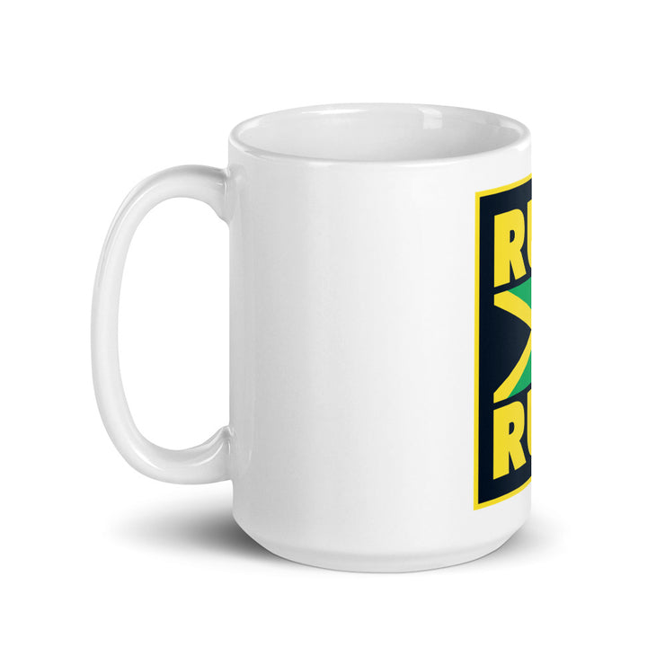 Run Jamaica Run Mug