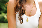 The Relier Link Necklace, 5 Ways