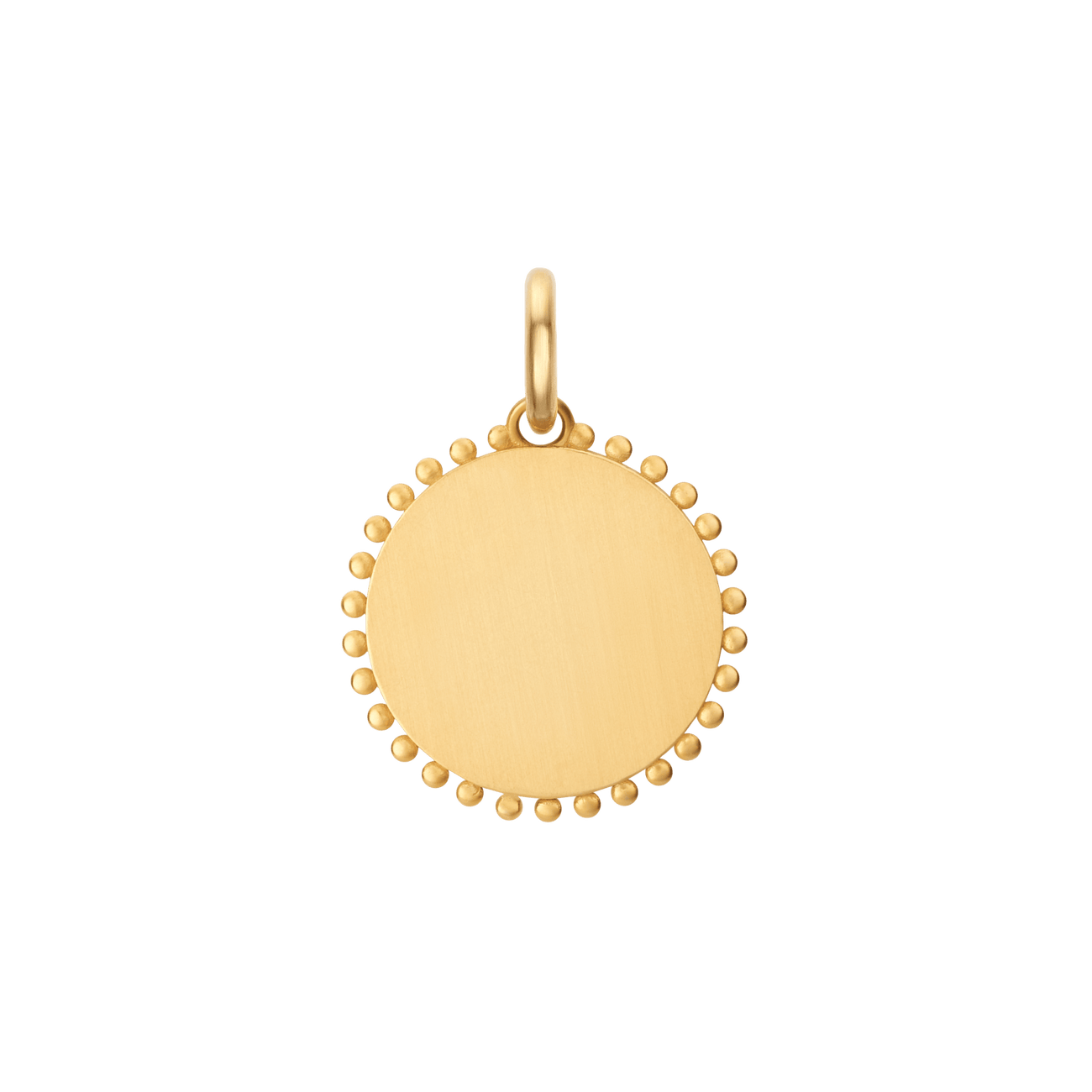 Cirque Dot Trim Charm