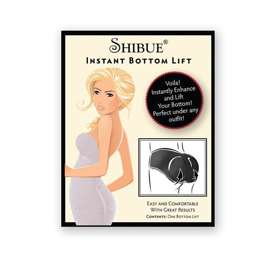 Shibue Instant Bottom Lift - Emprada