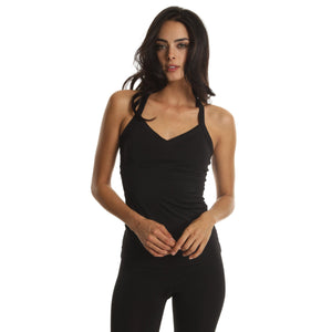 Lotus Workout Tank - Emprada