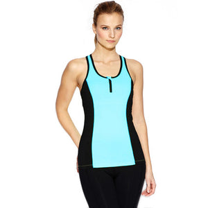 Sea Glass Breeze Support Tank - Emprada