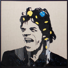 Load image into Gallery viewer, Mick Jagger