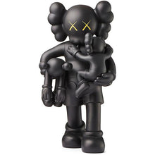 Load image into Gallery viewer, KAWS Clean Slate (Black)