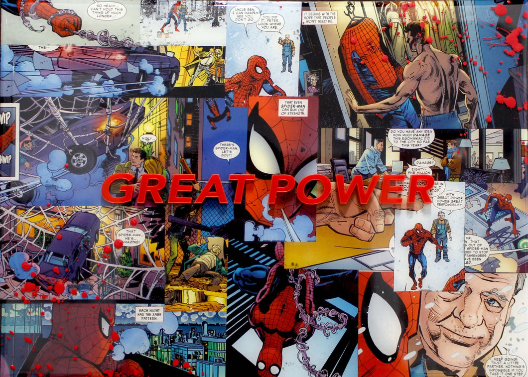 Great Power
