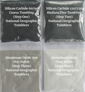 national geographic tumbler refill kit