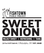 Load image into Gallery viewer, Sweet Onion (32 oz)