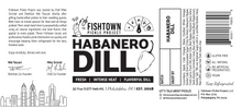 Load image into Gallery viewer, Habanero Dill (32 oz)