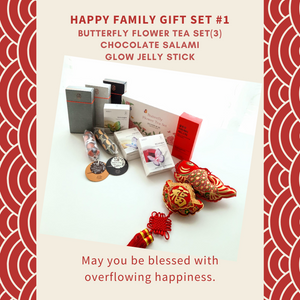 Happy Family Gift Set #1