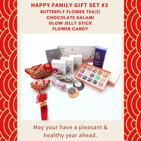 Happy Family Gift Set #3