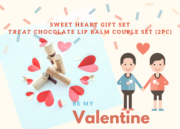 Sweet Heart Gift Set #6