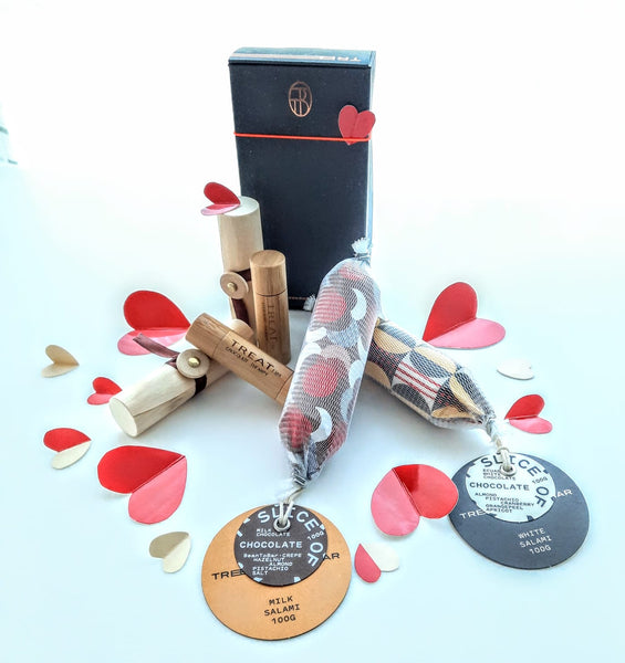 Sweet Heart Gift Set #4