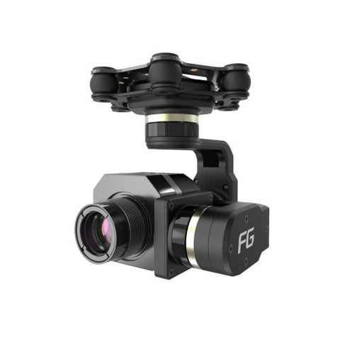 3 Axis FLIR VUE PRO Thermal Camera Gimbal