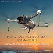PGY-Tech Mavic Pro Accessory Combo