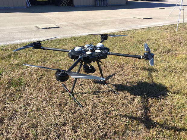 Copter Source 400 Heavy
