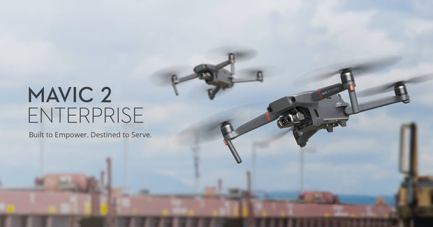 Mavic 2 Enterprise Dual *Limited Quantity Available*