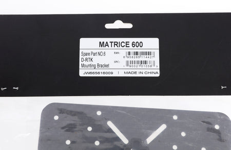 Matrice 600 D-RTK Mounting Bracket, , , Copter Source, Copter Source - 1