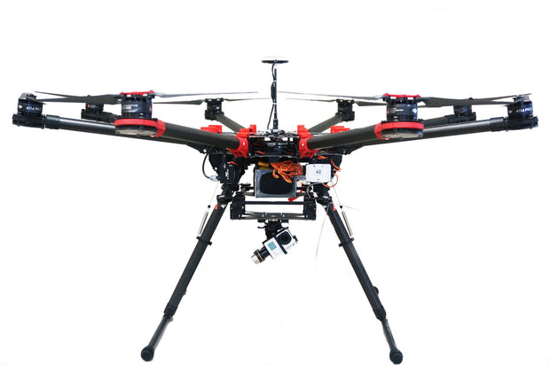 Custom Built S1000+ for GoPro Ready to Fly, , , DJI, Copter Source - 1