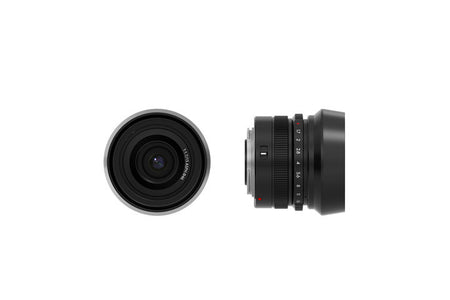 MFT 15mm,F/1.7 ASPH Prime Lens *Pre-Order*, , , DJI, Copter Source - 1