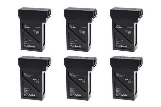 Matrice 600 - TB47S Intelligent Flight Batteries (6PCS)