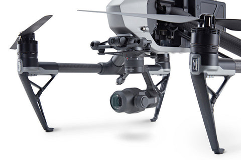 Inspire 2, , , Copter Source, Copter Source - 1