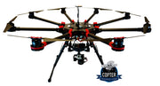 s1000+ Ready to Fly Thermal with Duplex GoPro / FLIR Gimbal, , , DJI, Copter Source - 2