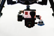 s1000+ Ready to Fly Thermal with Duplex GoPro / FLIR Gimbal, , , DJI, Copter Source - 7