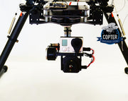 s1000+ Ready to Fly Thermal with Duplex GoPro / FLIR Gimbal, , , DJI, Copter Source - 8