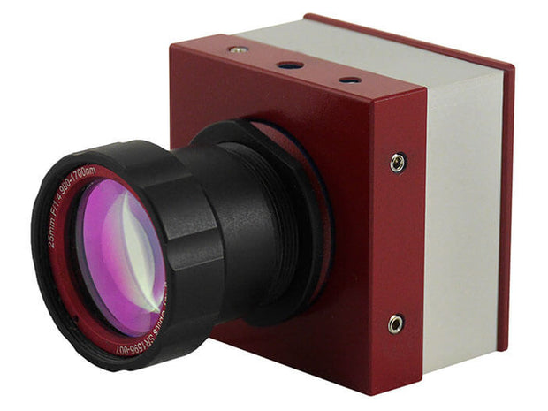 SWIR 640 P-Series | USB / UAV Thermal Infrared Camera, , , Copter Source, Copter Source