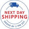 Next Day Shipping