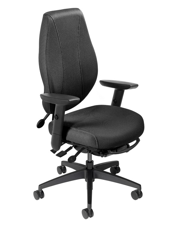 airCentric 2 Multi Tilt Task Chair