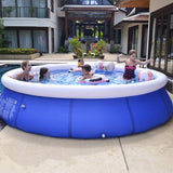 Piscine Gonflable 3 metres