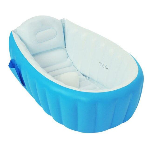 piscine gonflable bebe baignoire