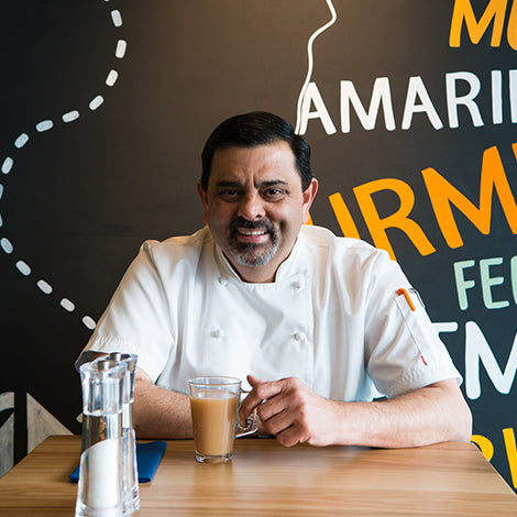 about mr todiwala