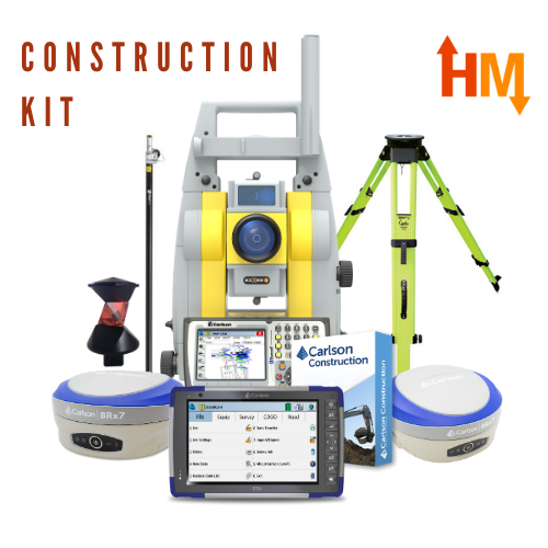 Carlson Construction Kit