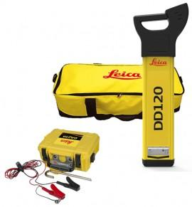 DD Locator - Leica Detect DD120 (60Hz) Depth Package