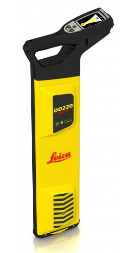 DD Locator - Leica Detect DD220 Smart Package