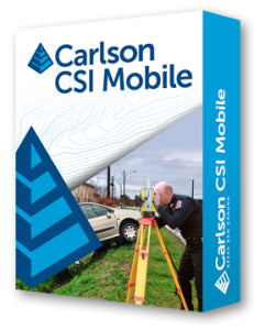 Forensic - Carlson CSI Mobile