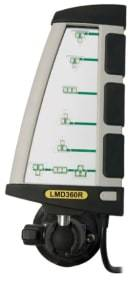 Remote Display - LMD360R Remote Display (915Mhz).