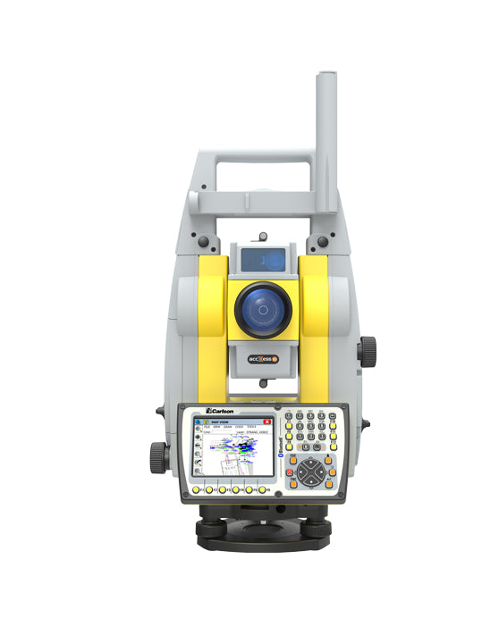 Total Stations - Pre-Owned Carlson CR+5