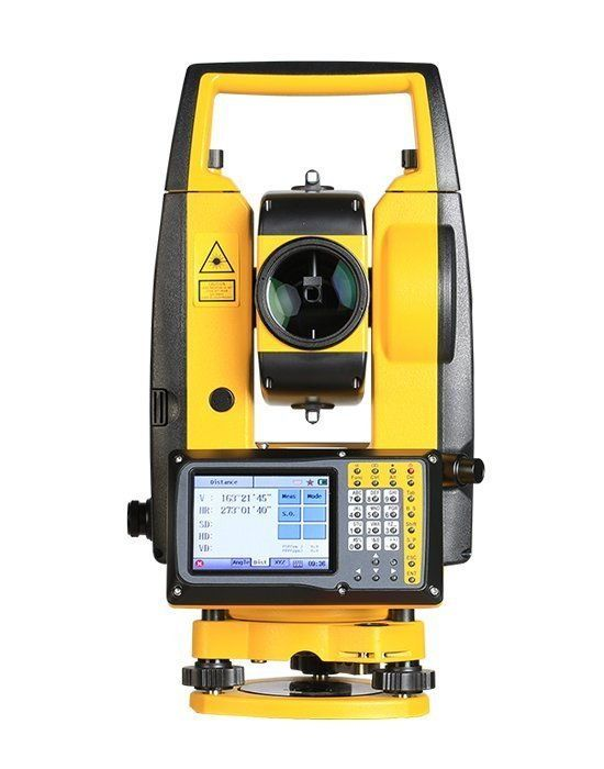 Total Stations - Pre-Owned South N4 Series